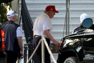 Τραμπ: Θα γίνει η G7 στο… σπίτι του; Οι Δημοκρατικοί… δε νομίζουν!