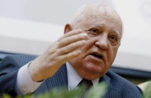 Έκκληση Γκορμπατσόφ σε Πούτιν και Τραμπ για τα πυρηνικά