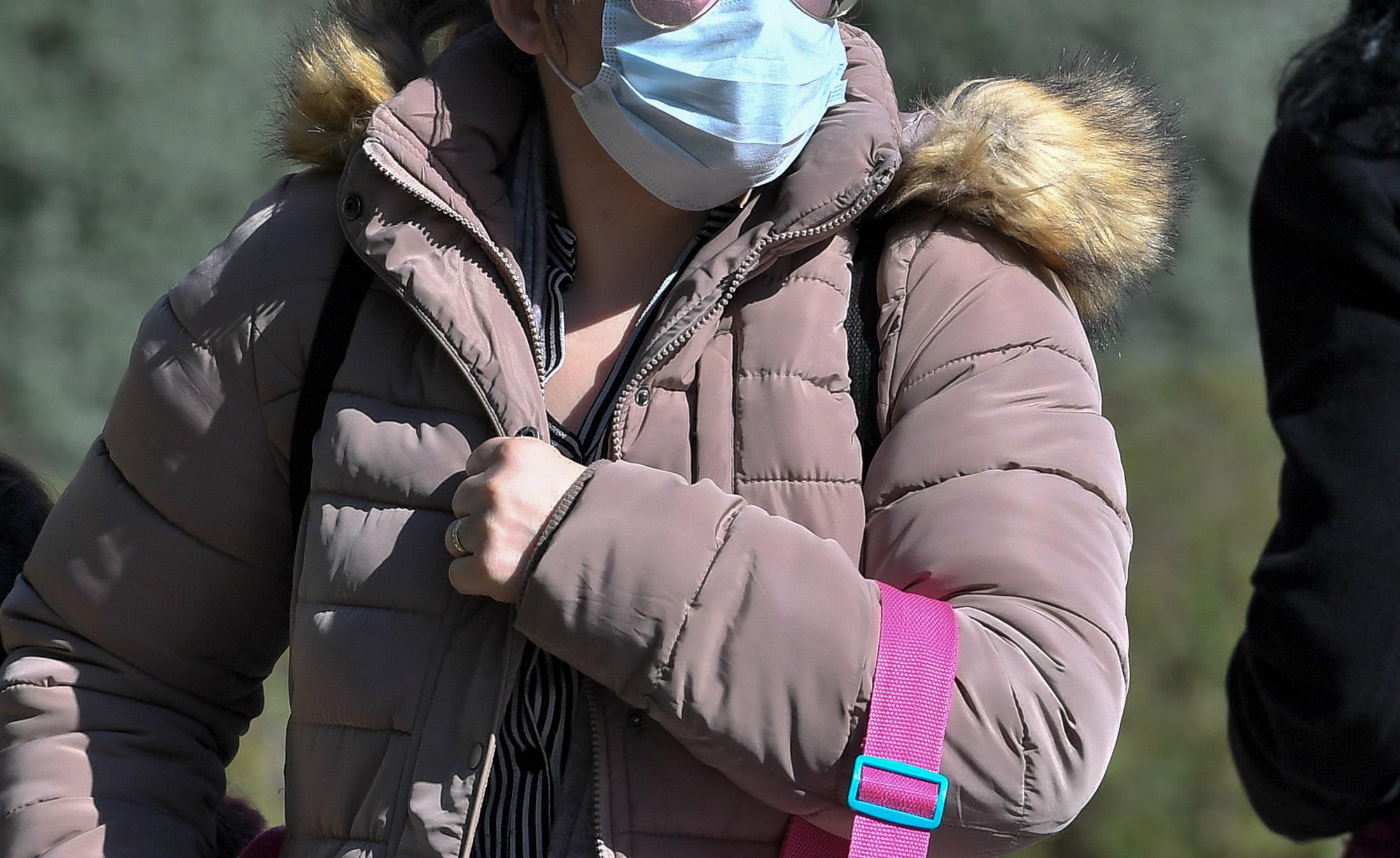 γρίπη των πτηνών Βουλγαρία