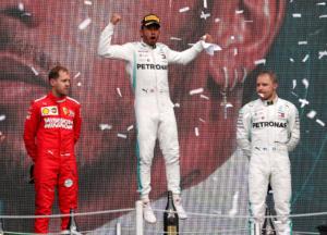 Formula 1: Κορυφή μέσω… πιτ στοπ για τον Χάμιλτον! – video