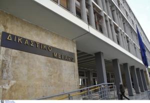 Κρατούμενος απέδρασε από τα δικαστήρια της Θεσσαλονίκης