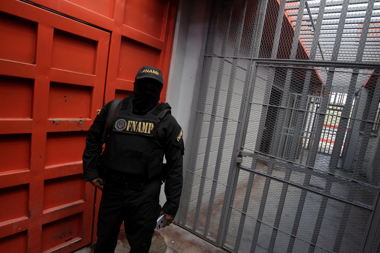 Δολοφονήθηκε προφυλακισμένος μάρτυρας που συνέδεσε τον αδελφό του προέδρου της Ονδούρας με εμπορία ναρκωτικών
