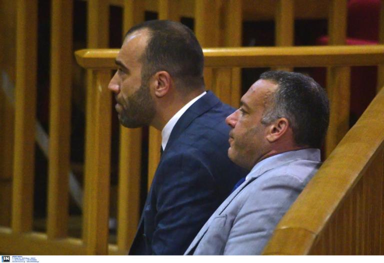 Δίκη Χρυσής Αυγής: Δεν είδε, δεν άκουσε ούτε ο Ηλιόπουλος που… δεν είναι ναζί!