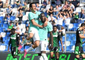 Serie A: Τεσσάρα με… άγχος για την Ίντερ! – video