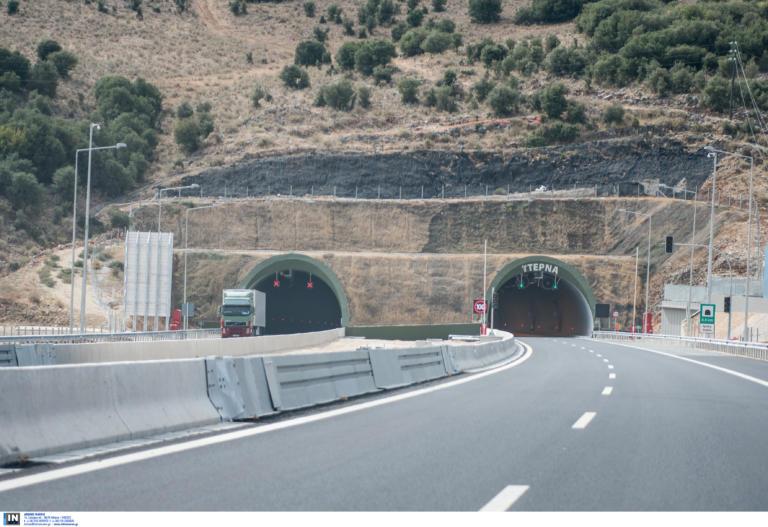 Ιόνια Οδός: Κυκλοφοριακές ρυθμίσεις μέχρι το τέλος του μήνα – Τι θα ισχύσει από το βράδυ!