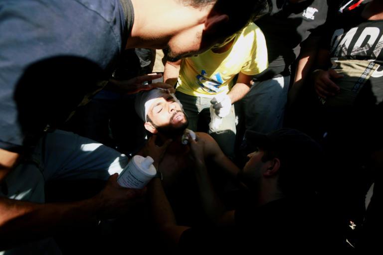 Ιράκ: Τουλάχιστον 73 νεκροί και 3.000 τραυματίες στις διαδηλώσεις