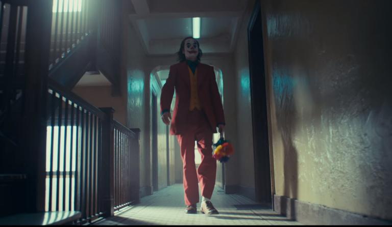 Χαμός με το Joker σε σινεμά της Αθήνας – Κάλεσαν την αστυνομία