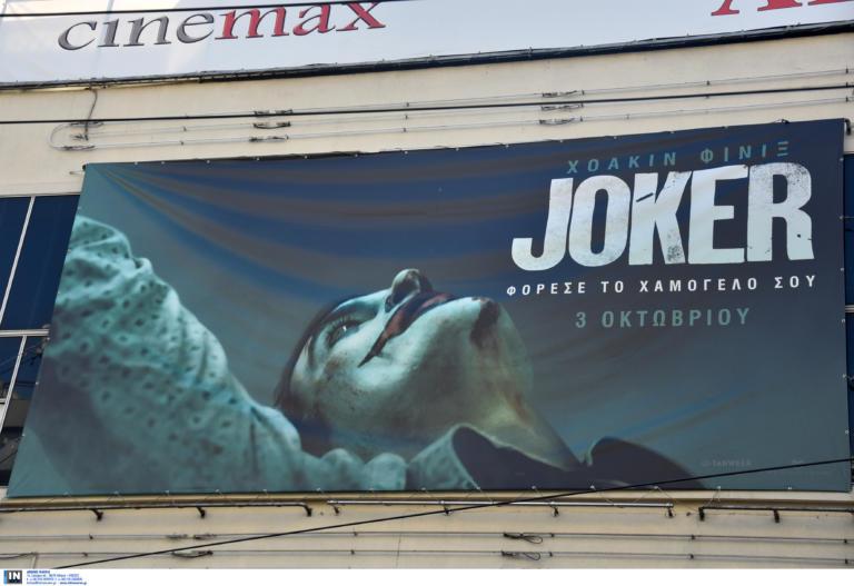 Joker: Μόνο τον Χοακίν Φοίνιξ δεν κατηγόρησαν για τα όσα έγιναν