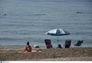 Καιρός: Το καλοκαίρι παραμένει! Στους 27 βαθμούς η θερμοκρασία την Παρασκευή