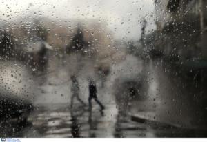"""Καιρός: """"Σαρώνουν"""" την χώρα βροχές και καταιγίδες – Που θα χτυπήσει η κακοκαιρία"""