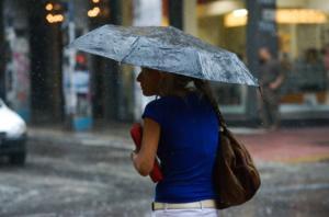 Λάρισα: Μια βροχή και μία ήλιος στην πόλη – Αυτά είναι τα προβλήματα της κακοκαιρίας – video