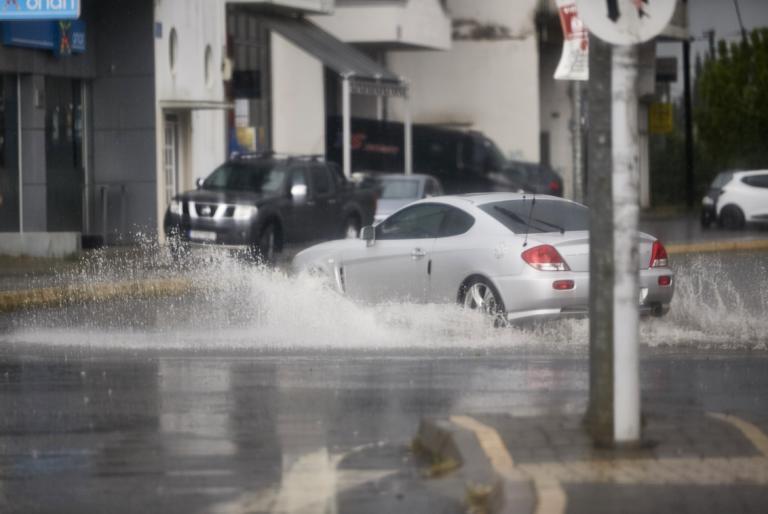 Καιρός σήμερα: Έρχονται τοπικές βροχές και σποραδικές καταιγίδες!