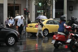 Καιρός meteo: Έρχονται βροχές και καταιγίδες – Πού θα πέσουν μπόρες