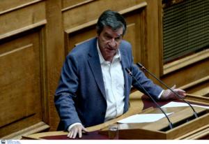 Καμίνης: Σύσσωμη η ΚΟ του ΚΙΝΑΛ ψήφισε υπέρ της παραπομπής Παπαγγελόπουλου