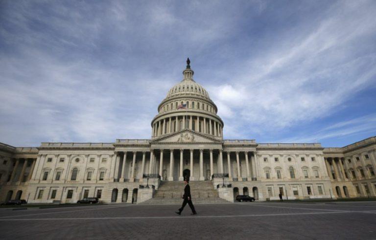 ΗΠΑ: Σκέψεις να μείνεις για 2 μήνες η Εθνοφρουρά στο Καπιτώλιο