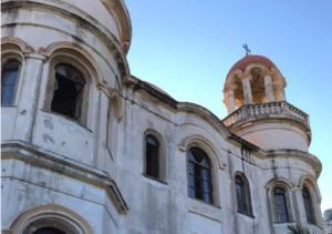 Καστελόριζο: Αυτός είναι ο ιστορικός ναός που αναμένεται να ολοκληρωθεί μετά από 112 χρόνια [pics]