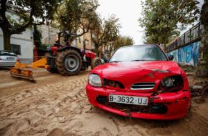 Καταλονία: Ένας νεκρός και 2 αγνοούμενοι – Χωρίς ρεύμα 250.000 σπίτια