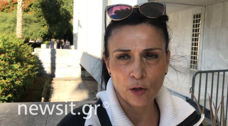 Δήμητρα Τσιαντάκη: Τι κάνει σήμερα η καθαρίστρια που καταδικάστηκε σε κάθειρξη 10 ετών για ένα πλαστό απολυτήριο δημοτικού