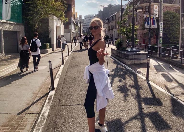 Τριήμερο στο Παρίσι για την Κατερίνα Καινούργιου – Η μεγάλη έκπληξη που την περίμενε στο δωμάτιο