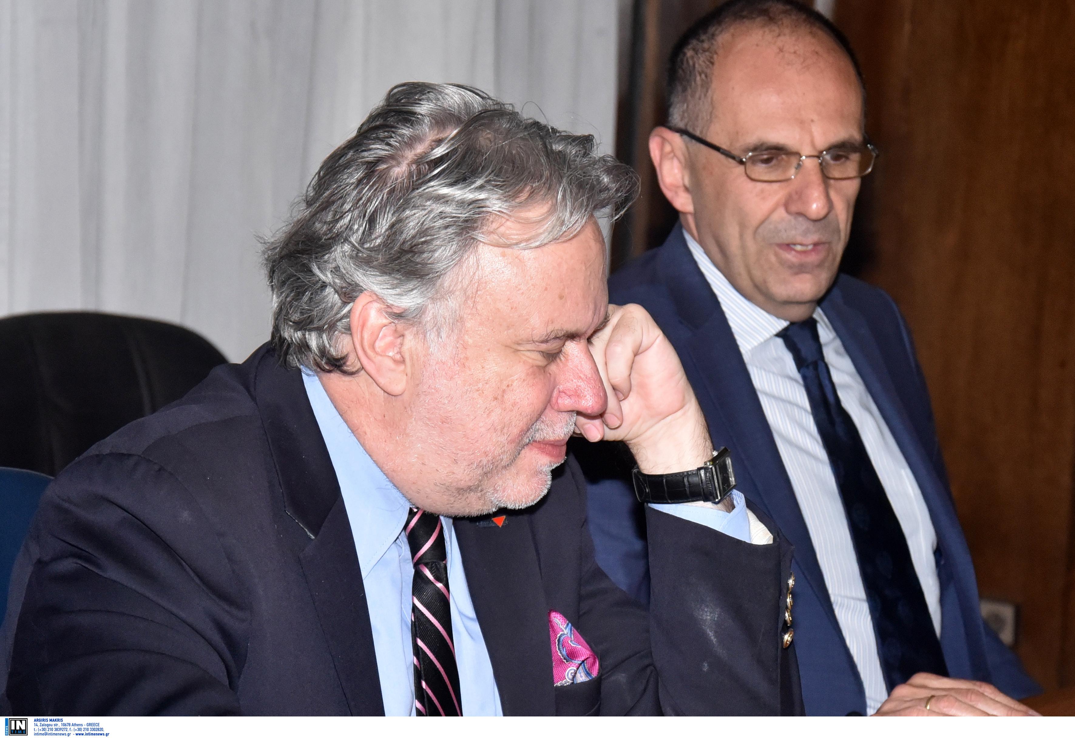 Ο διάολος κρύβεται στις λεπτομέρειες - Θέλουν… αποδείξεις για το «ναι» στην ψήφο των αποδήμων ΣΥΡΙΖΑ και ΚΚΕ