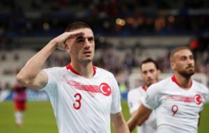 Με ατάκα του Κεμάλ πανηγύρισε Τούρκος ποδοσφαιριστής! [pic]