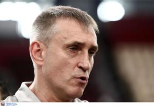 Ολυμπιακός: Για δύο ματς στον πάγκο ο Κεμζούρα!