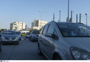 Κόλαση και σήμερα λόγω συγκεντρώσεων η Αθήνα