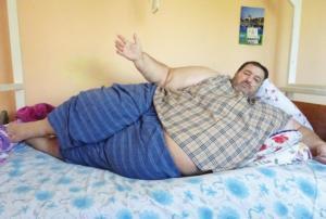 Κομοτηνή: Ελπίδα μετά την απόγνωση – Το αποτέλεσμα της κινητοποίησης για τον άντρα που ζυγίζει 400 κιλά!