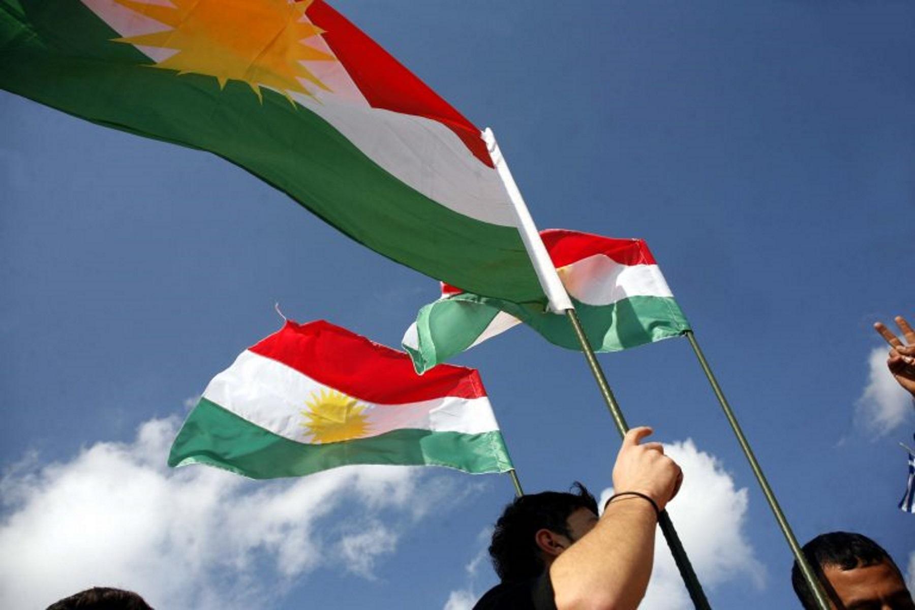 Οι Κούρδοι σταμάτησαν τις επιθέσεις στο Ισλαμικό Κράτος, εξαιτίας της τουρκικής εισβολής