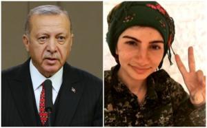 """Συρία: Ανυποχώρητες οι δυο πλευρές! """"Δεν κάνουμε πίσω"""" λέει ο Ερντογάν – Το μήνυμα των Κούρδων"""
