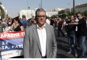 Κουτσούμπας για σενάρια διπλών εκλογών: «Εκβιασμός» της ΝΔ και… «πάσα» στον ΣΥΡΙΖΑ
