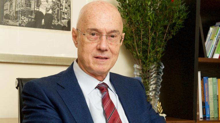 Ποιός είναι ο Γιώργος Κρεμλής – Αναλαμβάνει θέση συμβούλου του πρωθυπουργού για θέματα περιβάλλοντος
