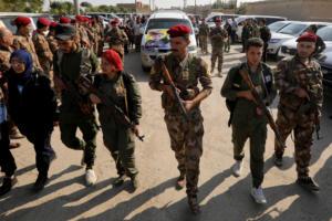 Συρία: Αρχίζουν να αποχωρούν οι κουρδικές δυνάμεις από την περιοχή