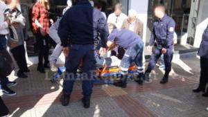 28η Οκτωβρίου: Παρέλαση με λιποθυμίες στη Λαμία