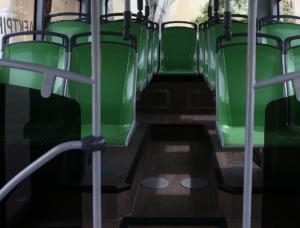 Δυο ηλεκτροκίνητα λεωφορεία απέκτησε ο δήμος Ηρακλείου