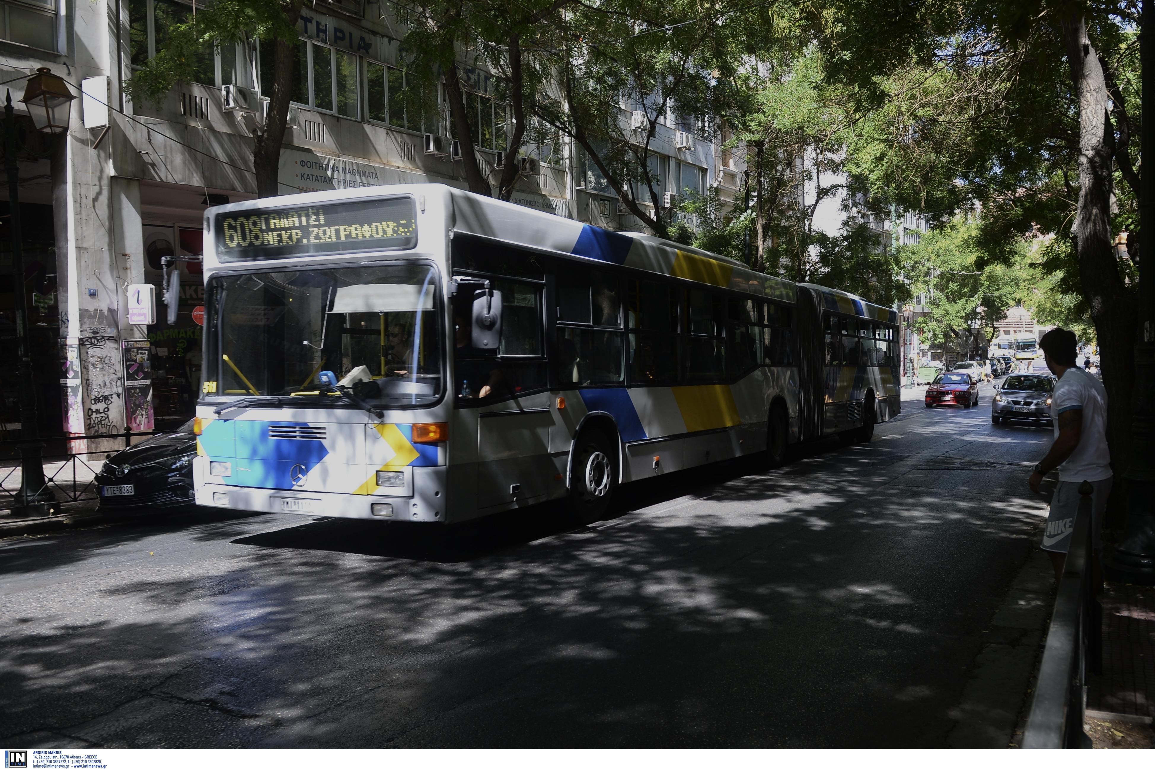 Αναβαθμίζονται οι αστικές συγκοινωνίες – Το 2023 έρχονται 700 νέα λεωφορεία