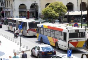 Θεσσαλονίκη: Καταδικάστηκε επιβάτης λεωφορείου του ΟΑΣΘ – Η γροθιά που δύσκολα θα ξεχάσουν οι αυτόπτες μάρτυρες!