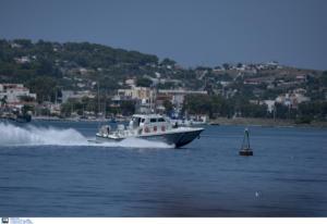 Κως: Σκάφος του Λιμενικού συγκρούστηκε με βάρκα που μετέφερε πρόσφυγες!