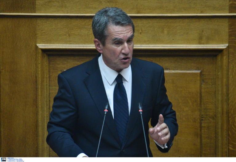 Λοβέρδος: Ο κ. Τσίπρας δεν έχει όριο στο ψέμα, τη δημαγωγία και την αναισχυντία