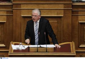 Υπόθεση Novartis: Κατέθεσε ο Λυκουρέντζος χωρίς αναφορές σε πολιτικά πρόσωπα