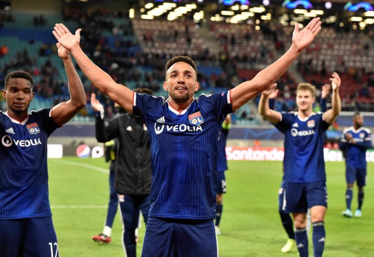 Champions League: «Χαμός» στον 7ο όμιλο! «Απούσα» η Μπενφίκα – videos