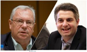 """Τζόκερ: """"Σκοτωμός"""" Μαλέλη – Κωνσταντινόπουλου για την αστυνομία και τη δεξιά"""