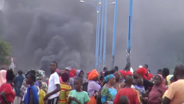 Μάλι: 38 νεκροί στρατιωτικοί από τις επιθέσεις τζιχαντιστών