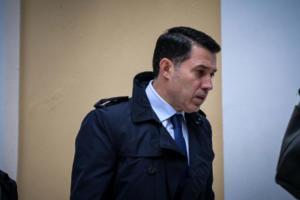 Υπόθεση Novartis: Καταθέτει ο πρώην προστατευόμενος μάρτυρας Νίκος Μανιαδάκης