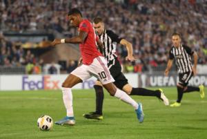 Europa League: Επιτέλους διπλό για τη Γιουνάιτεντ! Πρώτος βαθμός για το ΑΠΟΕΛ – videos