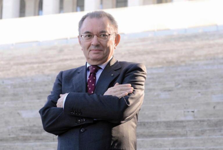 MAPEI: Ο παγκόσμιος παραγωγός δομικών υλικών αποχαιρετά τον πρόεδρό της Giorgio Squinzi