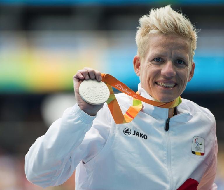 Η Παραολυμπιονίκης που δεν άντεξε τον πόνο – Έκανε ευθανασία στα 40 της χρόνια
