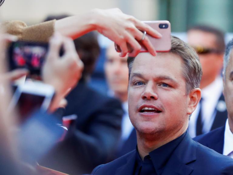 Ο Ματ Ντέιμον απέρριψε ρόλο με αστρονομική αμοιβή, στο «Avatar»