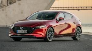 Ανακοινώθηκε η τιμή νέου Mazda3 με τον «μικρό» κινητήρα 1,5 λίτρων