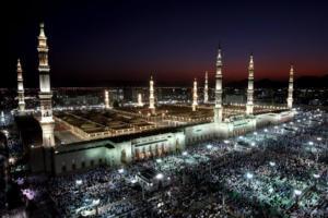 Σαουδική Αραβία: Τραγωδία στη Μεδίνα, τροχαίο με 35 νεκρούς